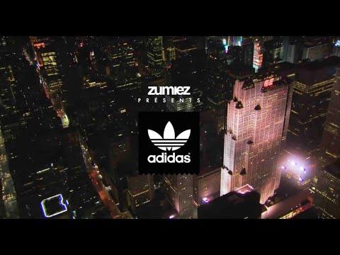 Zumiez Presents Adidas: Skate Loft NYC