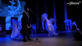 Урок движения. Творческий концерт, посвященный Юбилею Дворца творчества детей и молодежи!