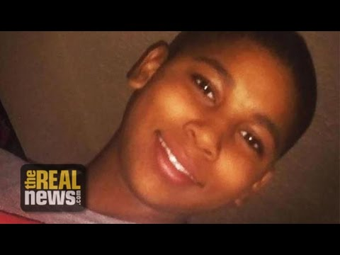 No Charges for Officer Who Killed 12-Year Old Boy Playing With Toy Gun
