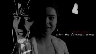 when the darkness comes loki&ampsigyn