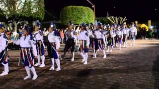 Danza del Paloteo de Puruandigo, Michoacan / Pololcingo 5 Oct