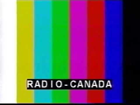 Societe Radio-Canada Vancouver August 8, 2007 Sign-Off
