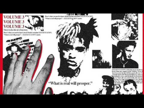xxxtentacion - Slipknot (Feat. Kin$oul & Killstation)[Members Only Vol. 3]