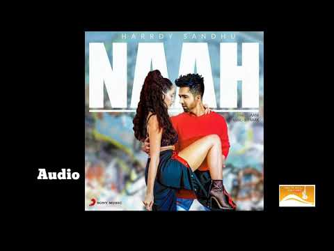 Naah (Full Audio) | Hardy Sandhu | Latest Punjabi Song 2017 | WHE