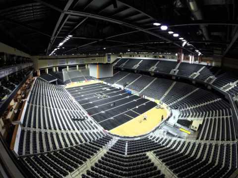 Steelhawks Time Lapse - PPL Center