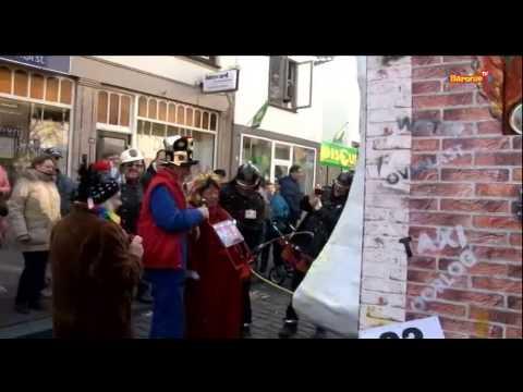 Grote Optocht Ut Kielegat (Breda) - Maandag 2015 (Deel 3/6)