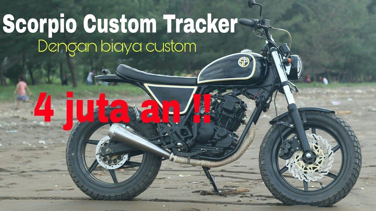 Budget Custom Motor Japstyle Customotto