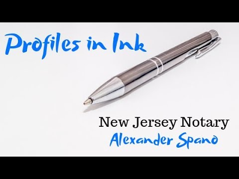 Profiles In Ink Alexander Spano: Building A Legacy And Tapping Into Multiple Streams Of Revenue