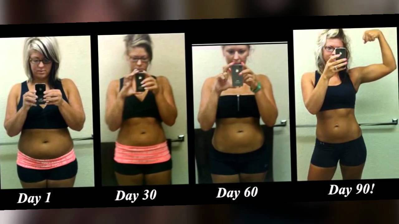 Amazing Transformations In Just 90 Days Youtube