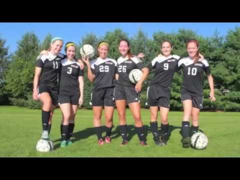 Saucon Valley Soccer Coming Home 2015