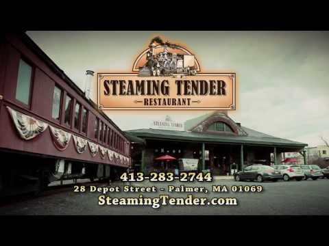 The Steaming Tender Restaurant in Palmer MA