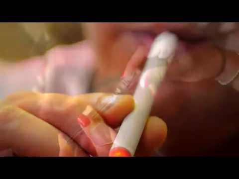 Электронные сигареты -