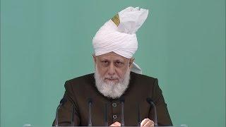 Freitagsansprache 10.06.2016 - Islam Ahmadiyya