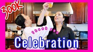 Cloud makes Scallops Agua Chile | Callos de hacha #300K Celebration