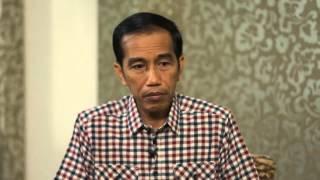 Cuplikan Janji Jokowi Saat Pilpres Tentang Penguatan KPK dan Pemberantasan Korupsi - NET12