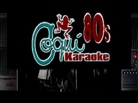 Southern Cross Karaoke Style