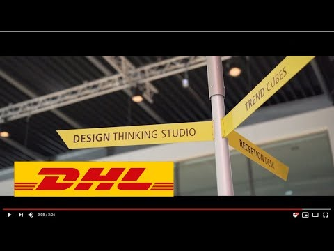 DHL IoT Day 2019 - Experience Connected Logistics