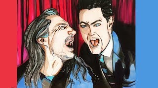 Твин Пикс / Twin Peaks #06 [ KINO JOYKIN ]