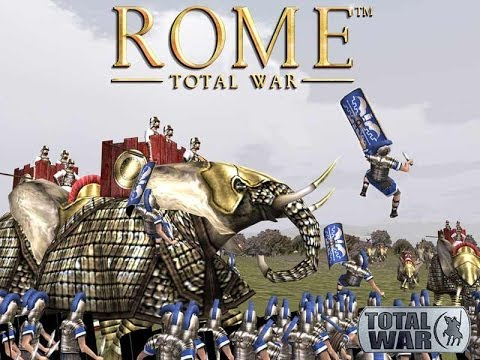 Rome Total War Money, Unit ID's And Other Cheats In HD