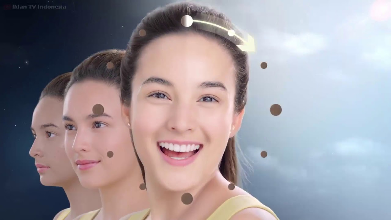 Iklan Garnier Light Complete Chelsea Islan 15sec 2018 Youtube