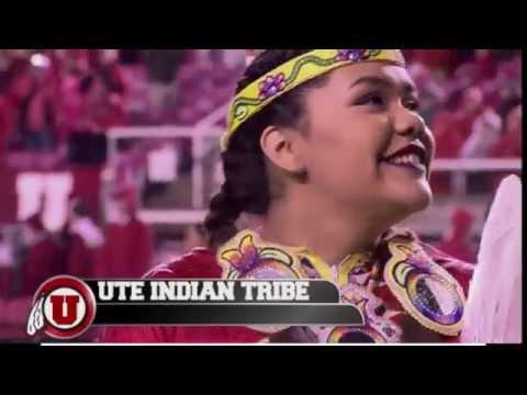 Ute Tribe Halftime Performance