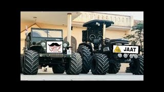 Dhara 144 || Siddh B and VK Sismore || Jat ke ulte kaam  new song
