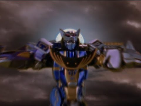 Power rangers wild force predazord blue moon youtube powerrangers superheroes altavistaventures Choice Image