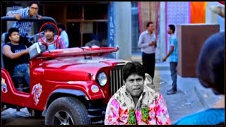 Roller Raghu Teasing Girl Scene || Latest Telugu Movie Scenes || Movie Express