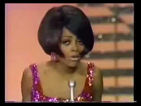The Supremes - You Keep Me Hangin  On