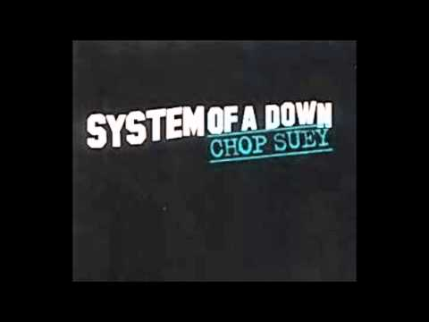 System Of A Down Chop Suey! Mp3