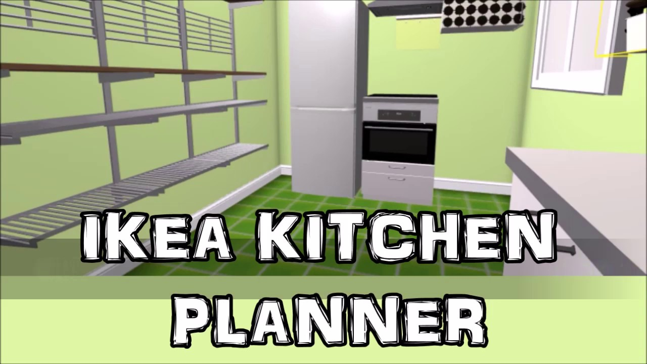 IKEA kitchen Planner 🍳🔪🍴 Subscribe