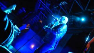 Heaven 17 Black Hit Of Space into Crow and Baby ZAKK in Düsseldorf @ELECTRI_CITY Conference 29.10.15