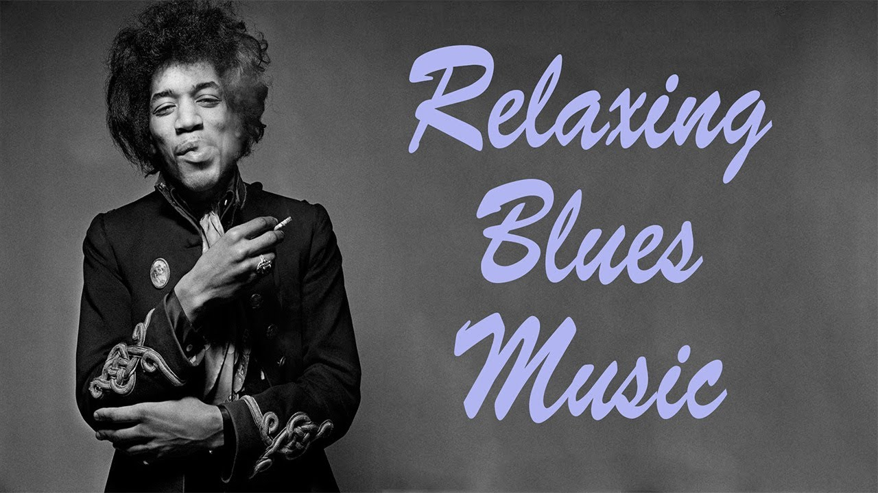 Best Blues Music - Slow Relaxing Blues Songs | Buddy Guy, B. B. King, Tracy chapman, Etta James