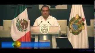 Anuncia Duarte policía en tu colonia y vecino vigilante conurbación