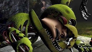 - FNAF SFM The Fall Of Springtrap Song Five Nights At Freddys Animation