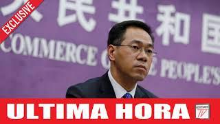 China dice que la Crisis económica es peor de lo que imaginaban