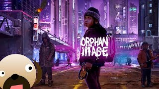 SURVIVING THE DYSTOPIA! CHILDREN STRATEGY GAME- Orphan Age Gameplay