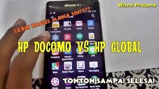 Review Sony Xperia Z1 Compact Docomo So 02f Indonesia [apa itu docomo?}].