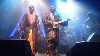 Amadou & Mariam - Je Te Kiffe