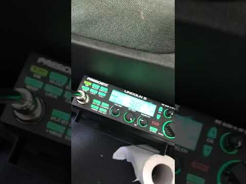 Galaxy DX-979 SSB 27.385 audio