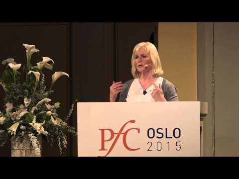 PfC Conference Oslo 2015: Impactful Partnerships (Part 4)