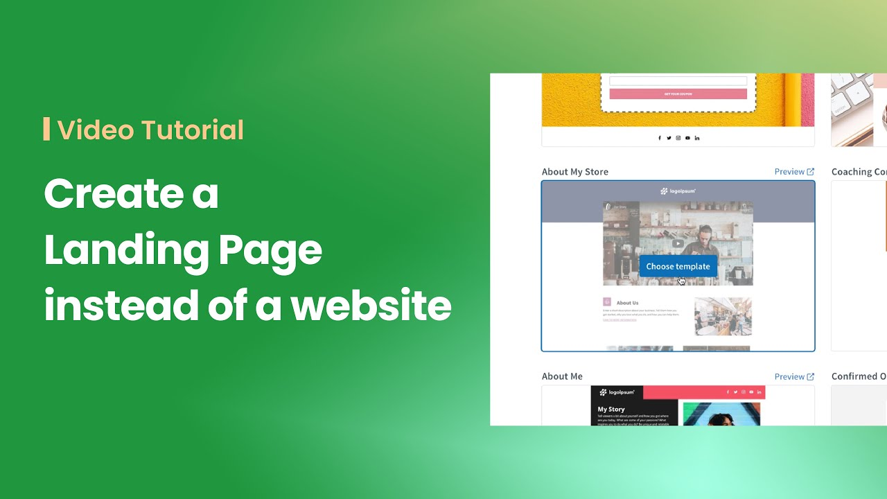 Landing Pages vs. Websites - Which is Better?