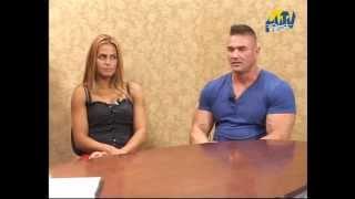 Rájátszás - Benedek Nikoletta és Nagy Levente  (www.hvtv.hu)