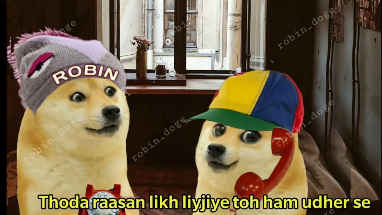 Download CHACCHA SUJJI HAI ?? #CHEEM #DOGE