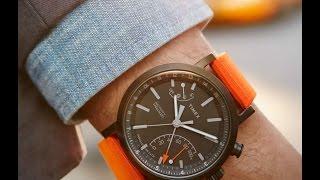 Timex Metropolitan Plus Activity Tracker Watch Review