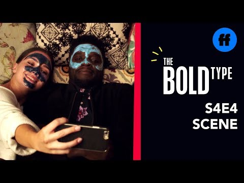 The Bold Type Season 4, Episode 4 | Alex Is Coerced Into A Spa Day | Freeform