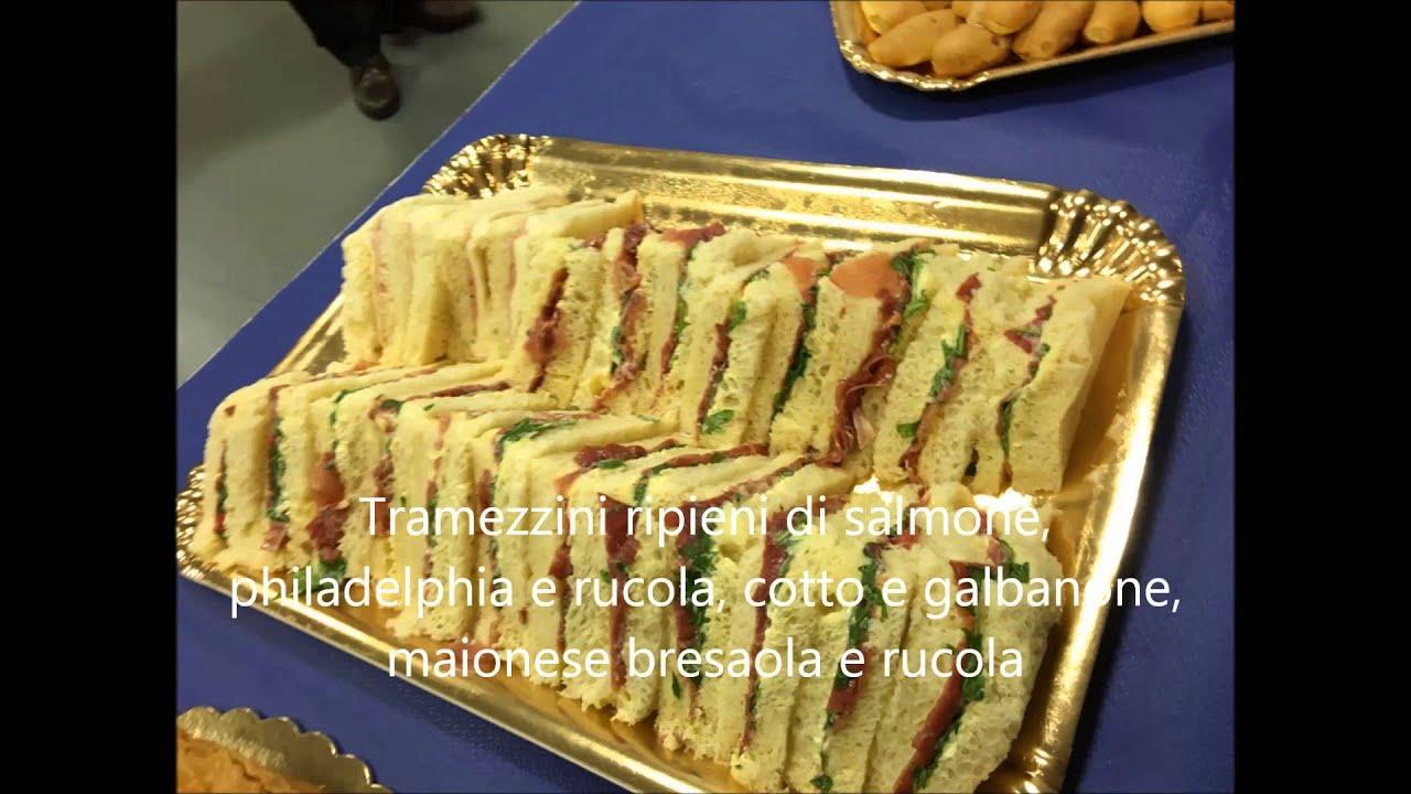 Rinfresco In Ufficio Per Pensionamento : Come organizzare un catering