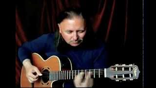 Тhе Girl Ls Minе Michael Jackson Paul McCartney - Igor Presnyakov - acoustic guitar.mp3