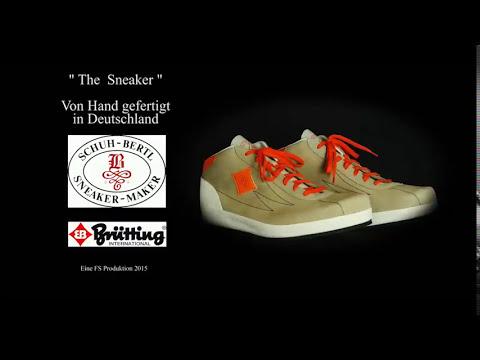 pretty nice 0a175 56114 Schuh Bertl & Brütting Sneaker