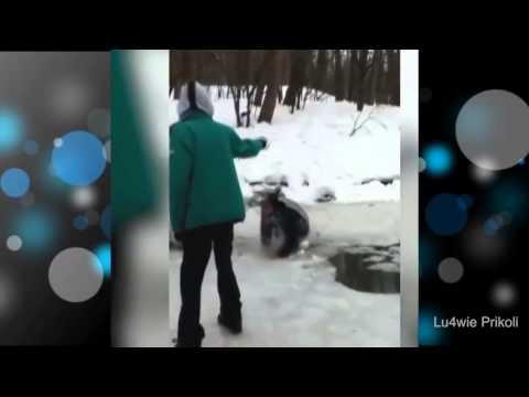 Подборка приколов! Первые приколы и неудачи 2016 года. Best Jokes Selection!